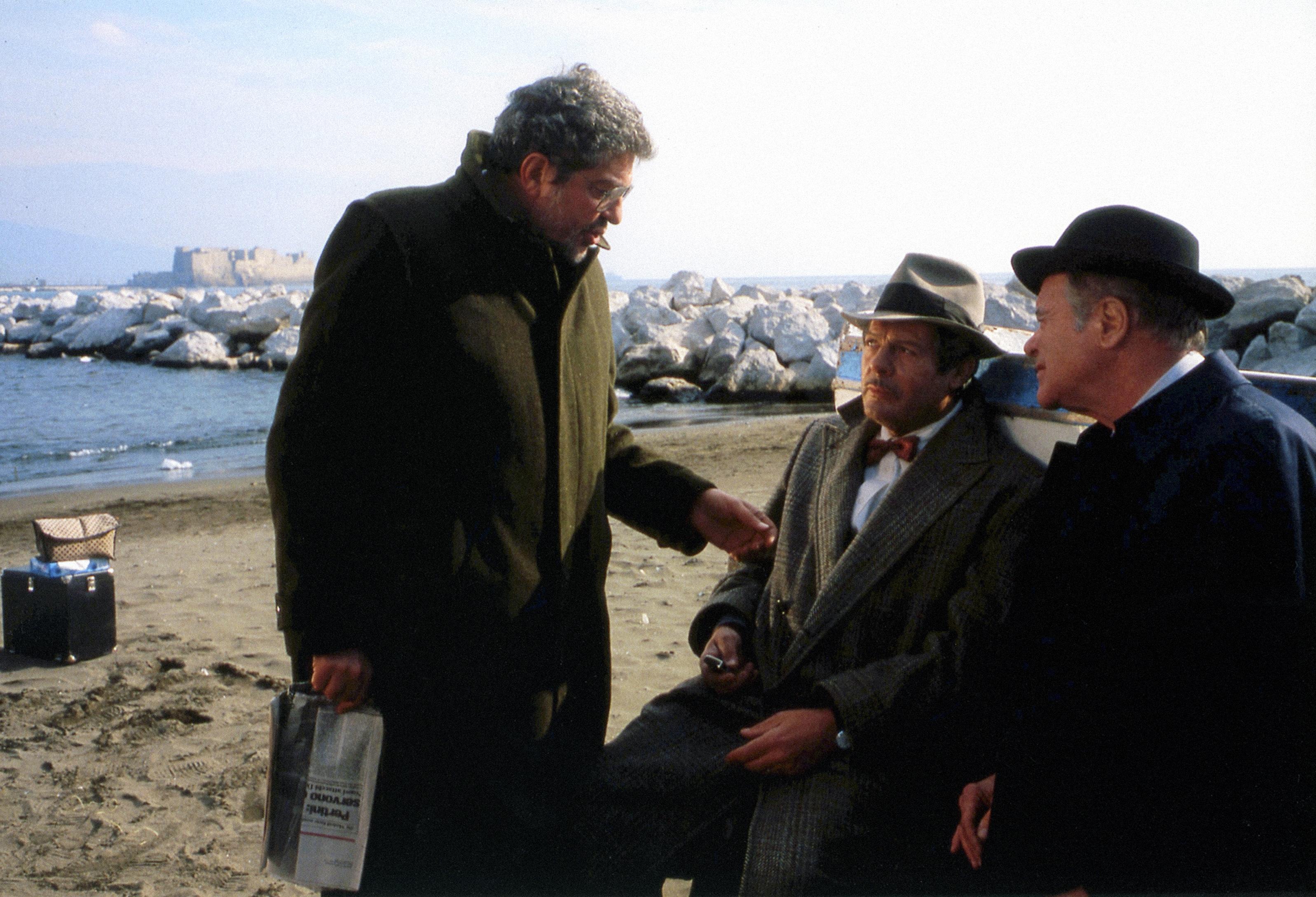 maccheroni (1985) ph Paul Ronald